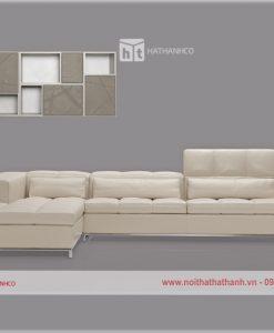 Sofa góc da hiện đại HTGM-NICK-02-4-1