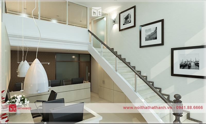 phong cách thiết kế tối giản - thiết kế văn phòng đẹp