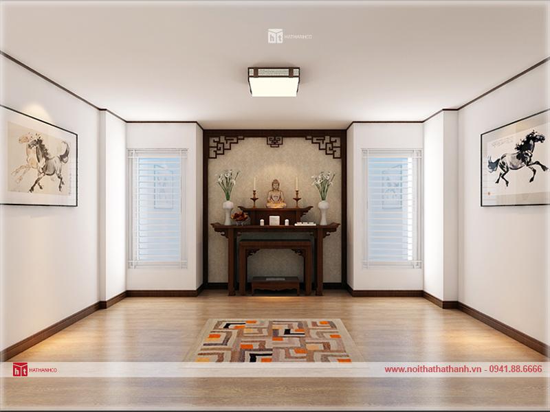 thiết kế nội thất nhà phố đẹp (3)