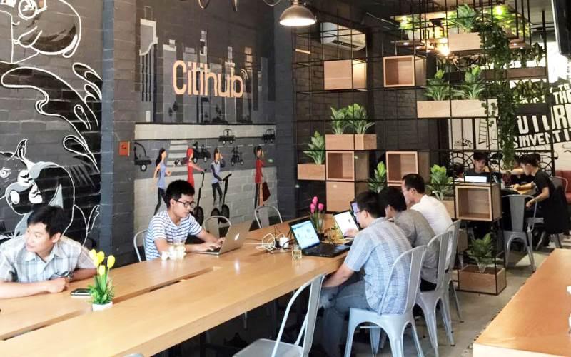 Xu-hướng-thiết-kế-nội-thất-quán-café-làm-việc-2018-2 - Nội thất Hà Thành