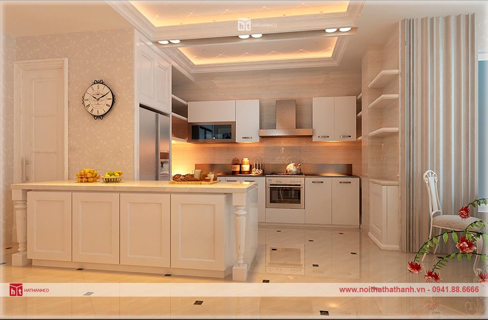 thiết kế nội thất chung cư hà nội 4