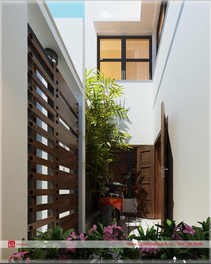 thiết kế nội thất nhà đẹp 7