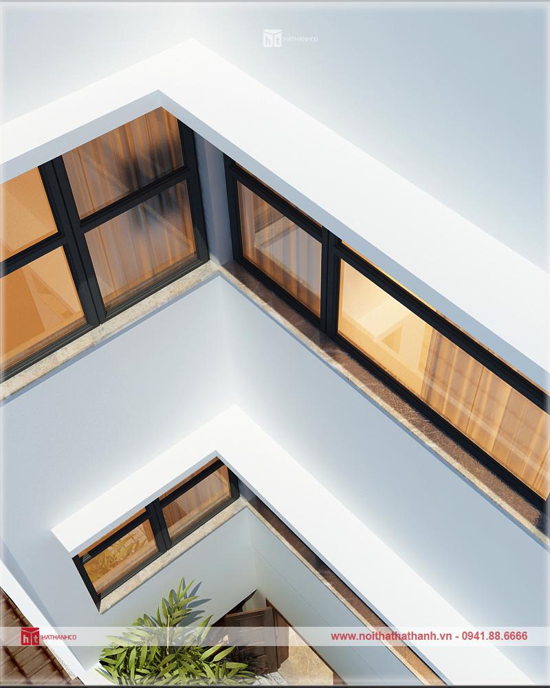 thiết kế nội thất nhà đẹp 11