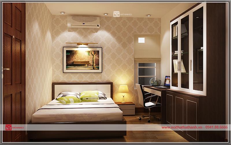 thiết kế nội thất chung cư đẹp (4)