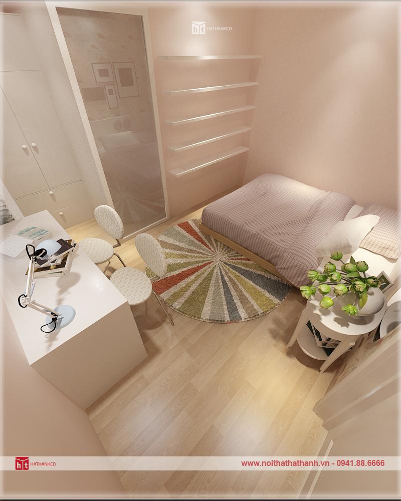 thiết kế nội thất nhà đẹp 12