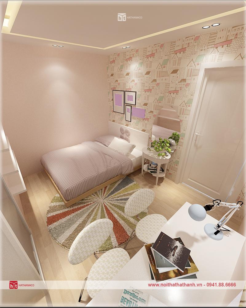 thiết kế nội thất nhà đẹp 13