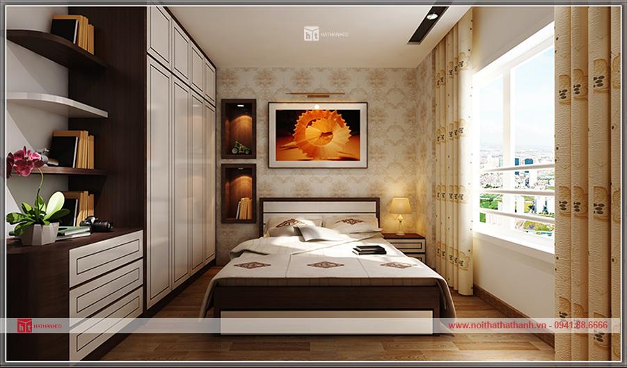 thiết kế nội thất chung cư đẹp (5)