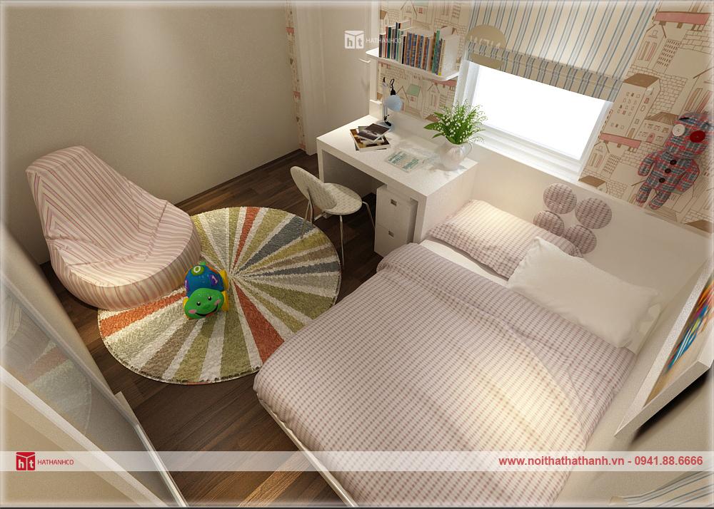 thiết kế nội thất nhà đẹp 14