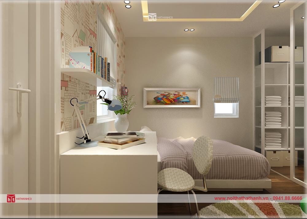 thiết kế nội thất nhà đẹp 15