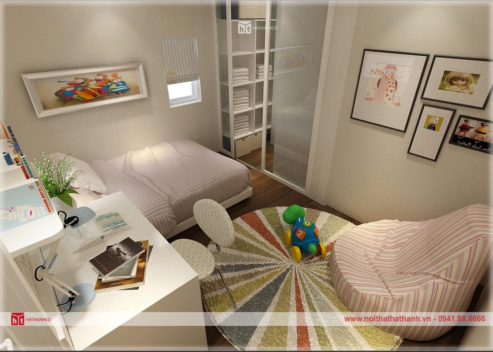 thiết kế nội thất nhà đẹp 16