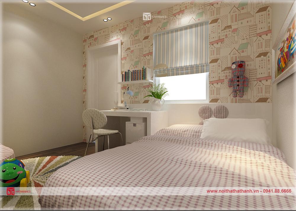 thiết kế nội thất nhà đẹp 17