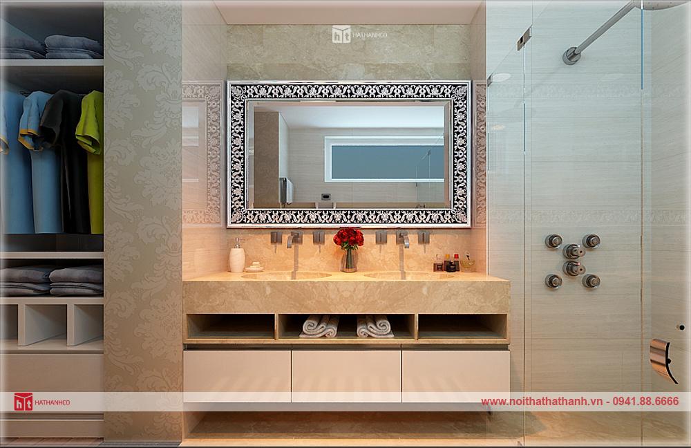 thiết kế nội thất chung cư hà nội 20