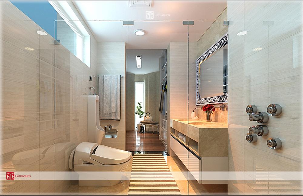 thiết kế nội thất chung cư hà nội 18
