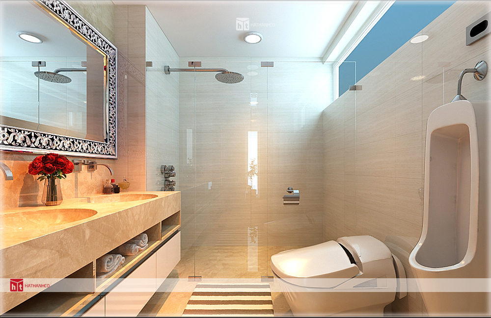 thiết kế nội thất chung cư hà nội 19