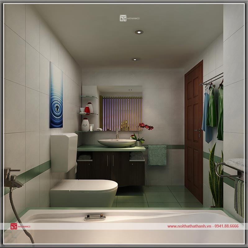 thiết kế nội thất chung cư đẹp (10)