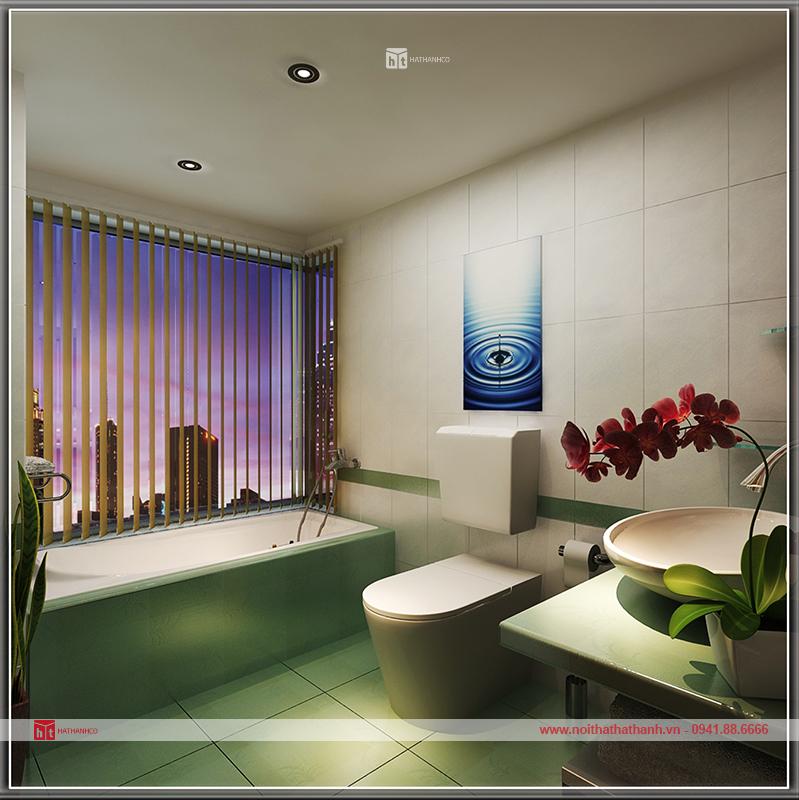thiết kế nội thất chung cư đẹp (11)