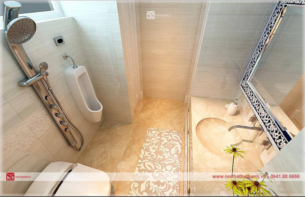 thiết kế nội thất chung cư hà nội 22