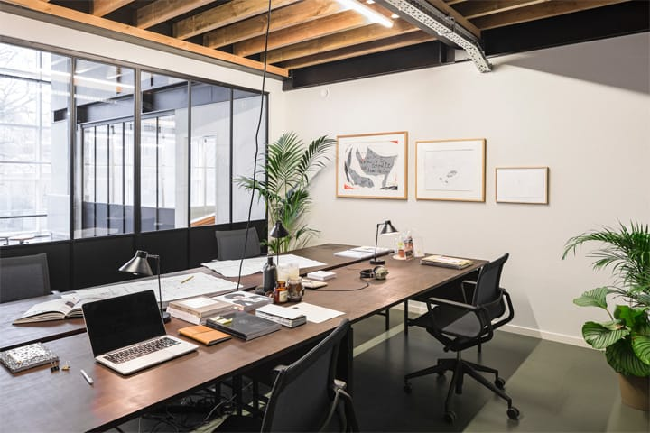 Yếu tố trang trí trong thiết kế nội thất