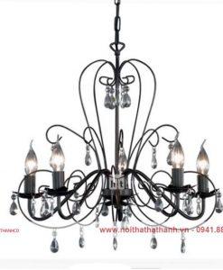 đèn chùm pha lê đẹp (3)