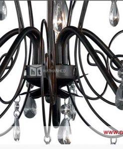 đèn chùm pha lê đẹp (2)