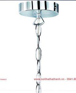 đèn chùm pha lê phòng khách |(1)