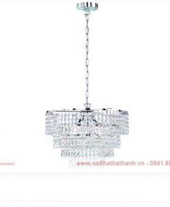 đèn chùm pha lê phòng khách (3)