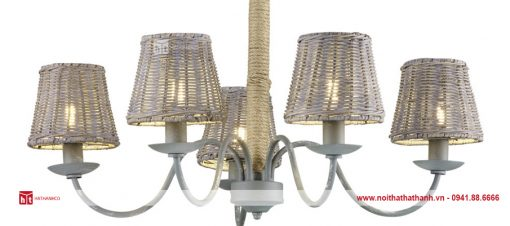 đèn thả trần - nội thất hà thành (1)